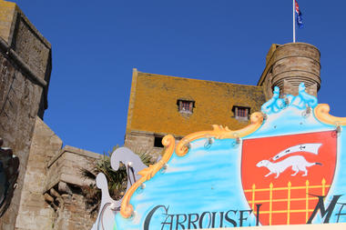 Carrousel Malouin - Saint-Malo (6)