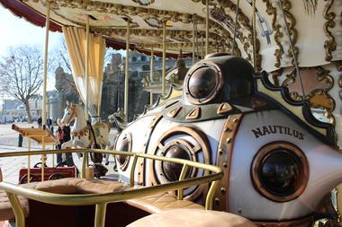 Carrousel Malouin - Saint-Malo (7)