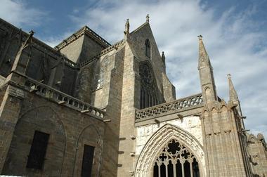 Cathédrale Dol- ©PIT SMBMSM