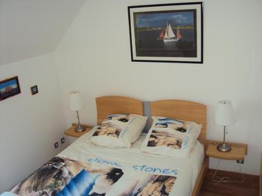 Chambre - Leport - Saint-Malo