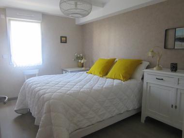 Chambre 1 - Cape Cod - Saint-Malo