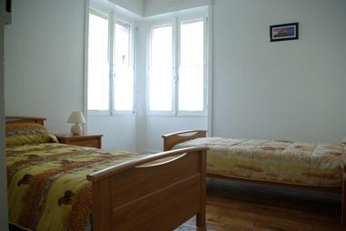 Chambre 2 lits - Vermet - Saint-Malo