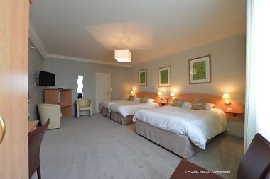 Chambre Hôtel.com