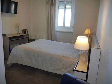 Hôtel - Terminus Gare - Saint-Malo