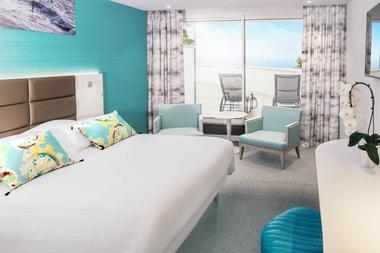 Alliance Pornic Resort Hôtel Thalasso & Spa