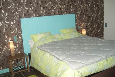 Chambres d'hôtes Ti Ar Lann