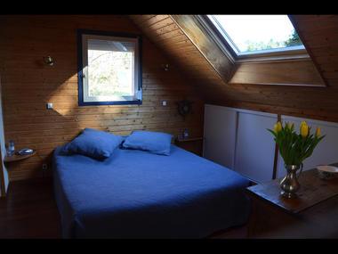 Chambres d'hôtes l'Hippocampe La Goëlette - Sérent - Morbihan - Bretagne