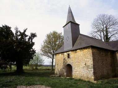 Chapelle de La Grande Touche