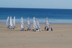 Surf school - école de voile - Saint-Malo