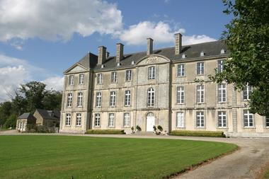 Château de Loyat - Brocéliande - Bretagne