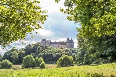 Château de Montmuran2 ©Rodolphe Marics