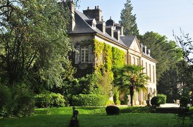 Château de la Rouërie 4 @ Château de la Rouërie