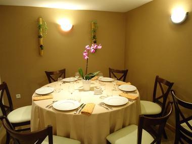 Louis Restaurant