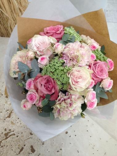 Comme une fleur - boutique - Saint-Malo
