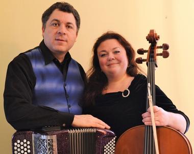 Concert de l'Ensemble Improvisation