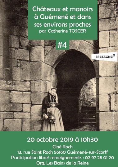 Conférence Toscer