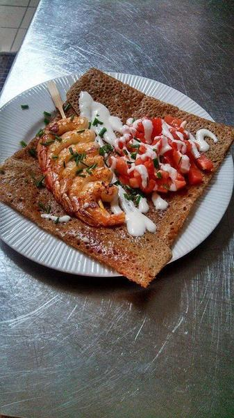 Creperie-Cote-Mer-Dinard-galette-crevettes