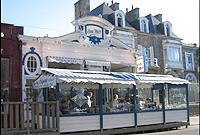Coté Mer Dinard - Façade