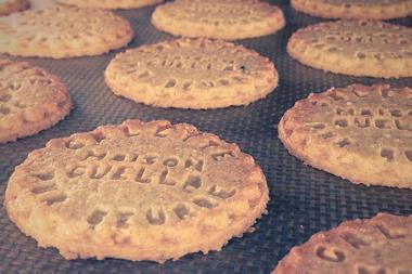 Biscuiterie La Maison Guella depuis 1920