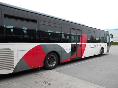 Illenoo - Transports