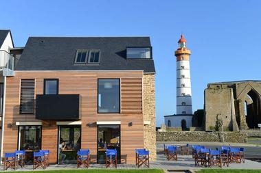 Hostellerie et Spa de la Pointe Saint Mathieu
