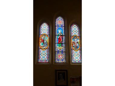 JEP Eglise Tréal Destinatipn Brocéliande