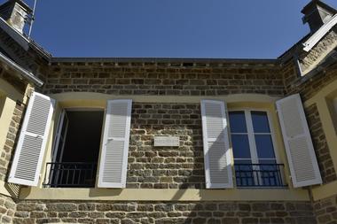 Etage - Klotz - Saint-Malo