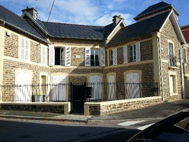 Extérieur - Klotz - Saint-Malo