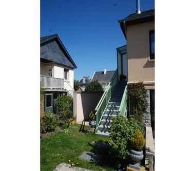 Extérieurs - Tommasi - Saint-Malo