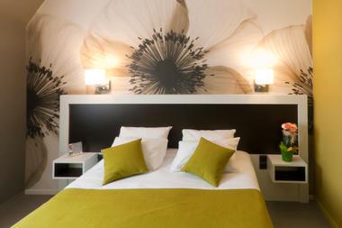 Quality Hôtel Spa La Marébaudière
