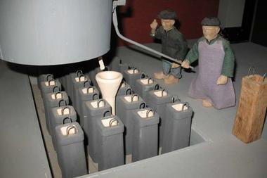 Ecomusée des Forges