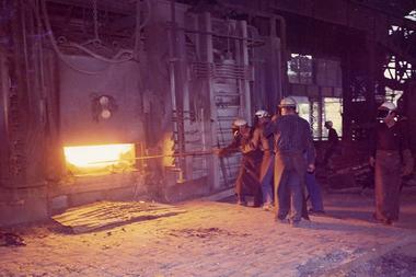 Ecomusée Industriel des Forges