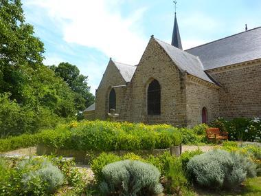 Eglise de Cardroc2 - PIT SMBMSM
