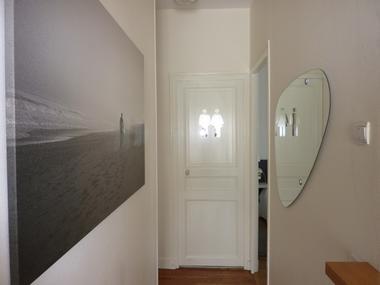 Entrée - Villa Esperanto - Saint-Malo