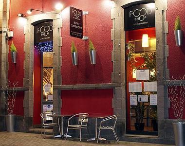 Food Shop - Bistrot Contemporain