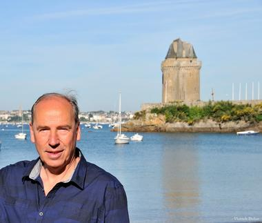 GUIDE CONFERENCIER - CARSTEN BULLA - SAINT-MALO  (1)