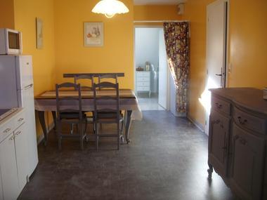 Gîte Catinault - Malestroit - Morbihan - Bretagne