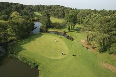 Golf Bluegreen Saint-Laurent