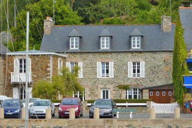 La Maison sur le Port