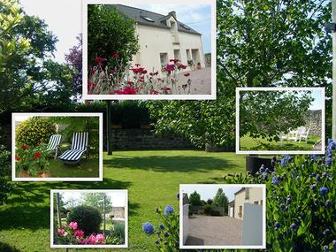 Location Mr Buet Saint Jouan des Guérets