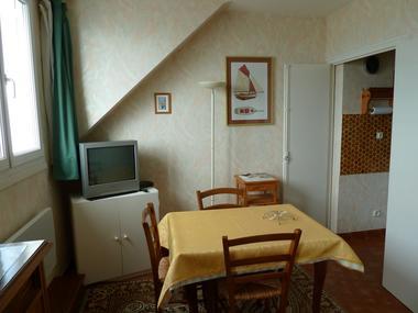 Loquet - location 2ème étage - Cancale