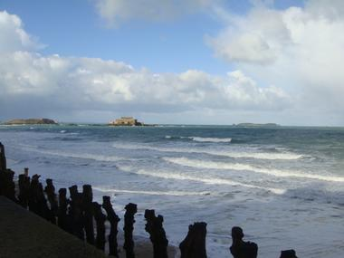 Location Mr GOBE saint-malo