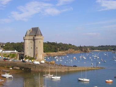 Meublé de M. Malpote à Saint-Malo