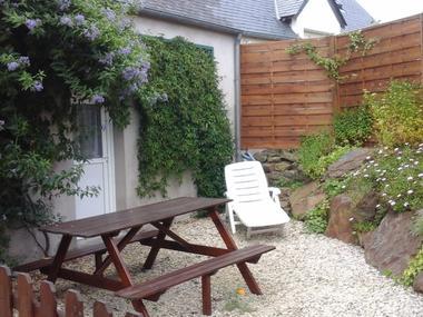 Location Les Hortensias Mme Barre Saint Jouan des Guérets