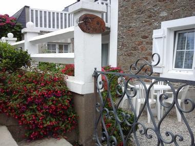 Location Les FUSCHIAS Mmr Barre Saint Jouan des Guérets