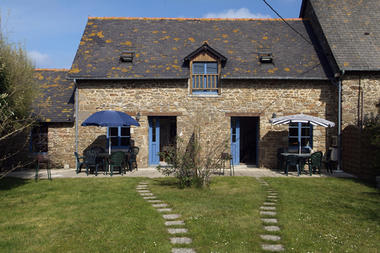 Location le Petit Bé Saint-Malo