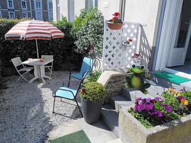 Locations la Hoguette - Le Sabord - Saint-Malo
