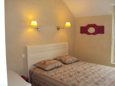 Armor Cottage - Groseille - Saint-Malo