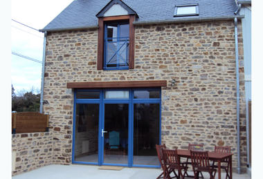 Armor Cottage - Les Embruns - Saint-Malo