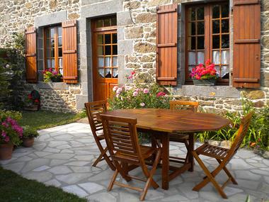 Chambres d'hôtes La Haute Marette Saint-Coulomb